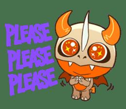 Dragon Nest SEA sticker #9750823