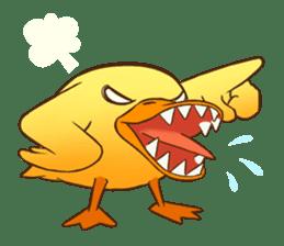 Dragon Nest SEA sticker #9750825