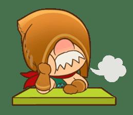 Dragon Nest SEA sticker #9750838