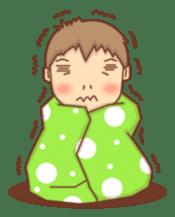 TOKYO BOY sticker #9754514