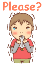 TOKYO BOY sticker #9754524