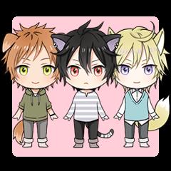 Half Animal Boys 2