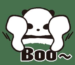 Sweet Panda & Honey Pig (3) by Ellya sticker #9760669