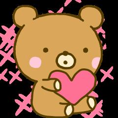 bear mokofuwa
