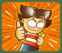 Su'OD Colorful Expressions sticker #9773457