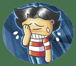 Su'OD Colorful Expressions sticker #9773460
