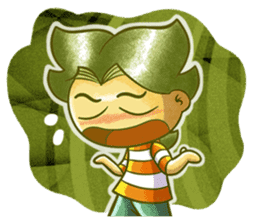 Su'OD Colorful Expressions sticker #9773467