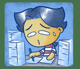 Su'OD Colorful Expressions sticker #9773469