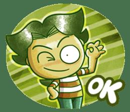 Su'OD Colorful Expressions sticker #9773472