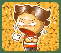 Su'OD Colorful Expressions sticker #9773473