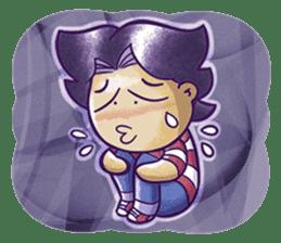 Su'OD Colorful Expressions sticker #9773475