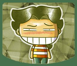 Su'OD Colorful Expressions sticker #9773477