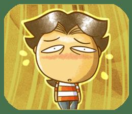 Su'OD Colorful Expressions sticker #9773487