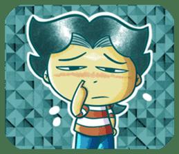 Su'OD Colorful Expressions sticker #9773489