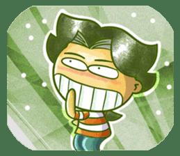 Su'OD Colorful Expressions sticker #9773494