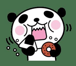 I love table tennis 1. sticker #9778299