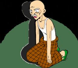 Solihin Si Kakek Kekinian sticker #9789714