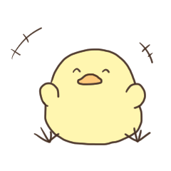 Fight Chick ! Sticker
