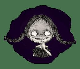 Dark Romantic sticker #9801185