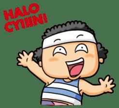 Mas Boi 2: Makin Gahol sticker #9802500