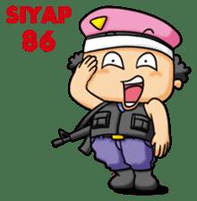 Mas Boi 2: Makin Gahol sticker #9802532