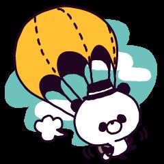 Agent panda