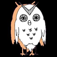 OWL of murasaki