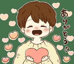 it is very cute Sticker sticker #9807613