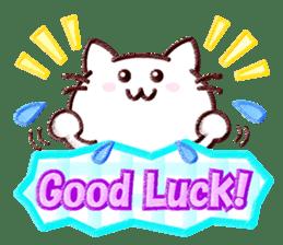 Pastel Cats sticker #9822780