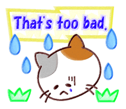 Pastel Cats sticker #9822793