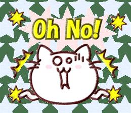 Pastel Cats sticker #9822794