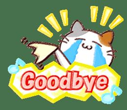 Pastel Cats sticker #9822798