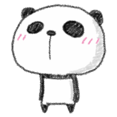 Everybody loves Panda