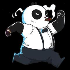 Wanara: Big Boss Panda