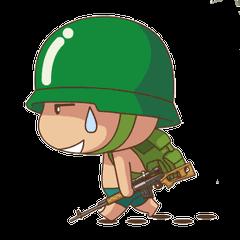 Artilleryman2