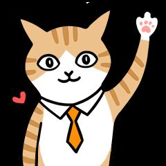 Talking Cats(English version)