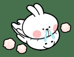 "Spoiled Rabbit ""Spring"" sticker #9846642"