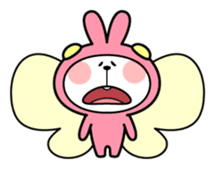 "Spoiled Rabbit ""Spring"" sticker #9846650"