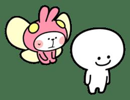 "Spoiled Rabbit ""Spring"" sticker #9846652"