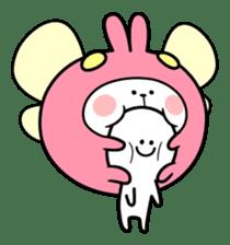 "Spoiled Rabbit ""Spring"" sticker #9846654"
