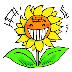 It sunflower