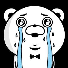 Higekuma(Bear)