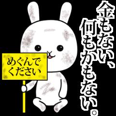 Rabbit channel 3