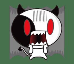 Imp Vol 2 sticker #9871809