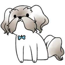 Coco is too cute! sticker #9886416