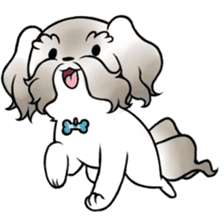 Coco is too cute! sticker #9886424