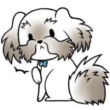 Coco is too cute! sticker #9886425