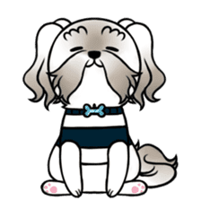 Coco is too cute! sticker #9886429