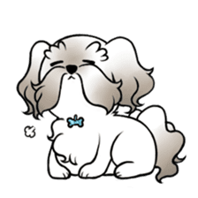 Coco is too cute! sticker #9886450