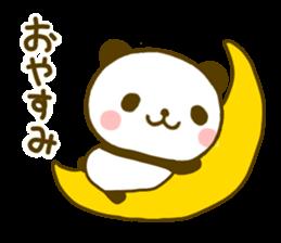 jyare panda 9 sticker #9895251